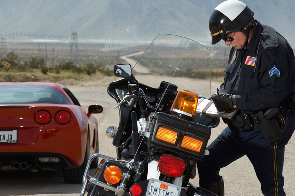 Experts At Fighting Traffic Stops | Get A FREE Consult Now!